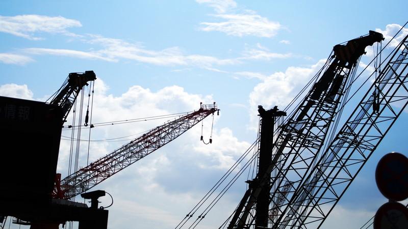 岩見建設工業が鉄骨加工で選ばれる理由